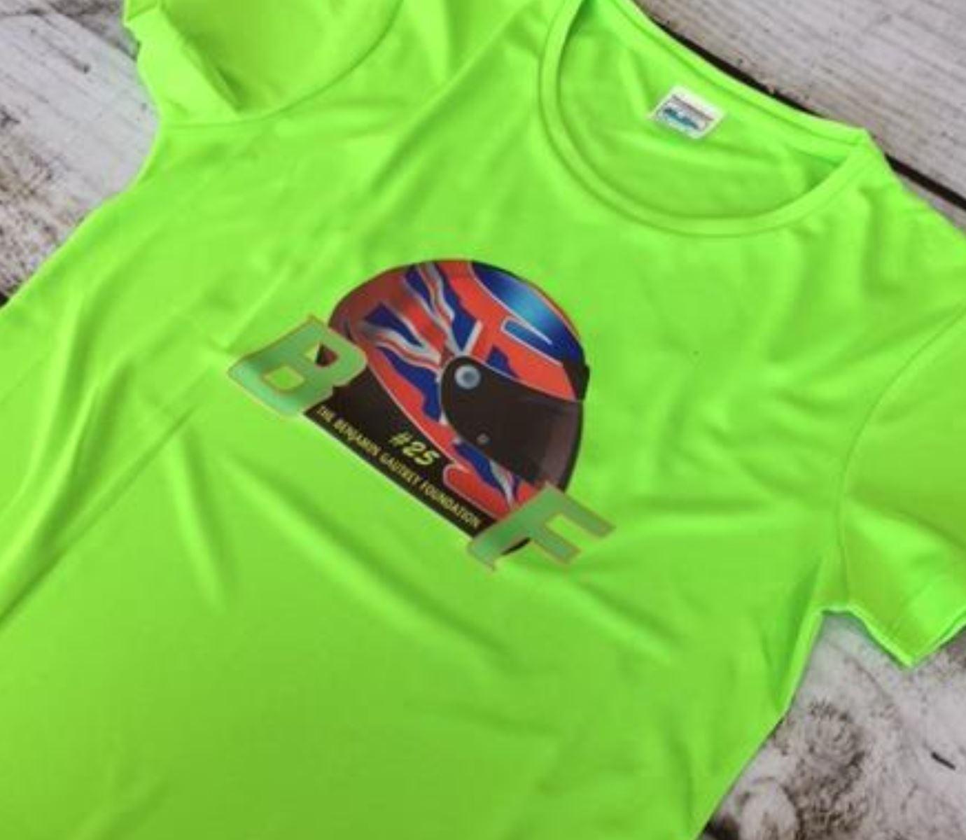 Workwear & Sportwear Printing : Embroidering : Vinyl Print